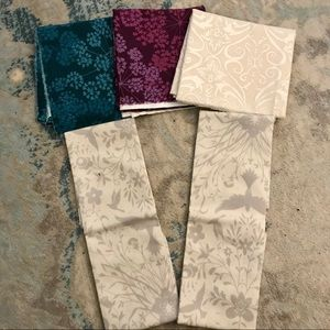 Sewing Quilting Fabric Bundle
